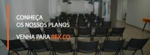 Banner conheça os planos do Rexco