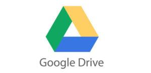Google Drive - Dias de 7 apps para empreendedores - Artigo - Rexco Coworking