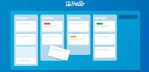Trello - Dias de 7 apps para empreendedores - Artigo - Rexco Coworking