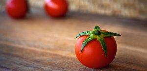 Tomates Em Cima de Uma Mesa Artigo Técnica Pomodoro - Rexco Coworking